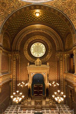 Synagogue Espagnole