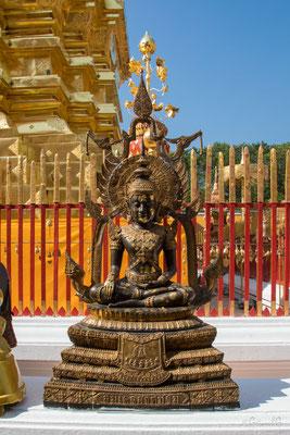 2019  02 - Chiang Mai , Wat Phra That Doi Suthep  -L10A6971