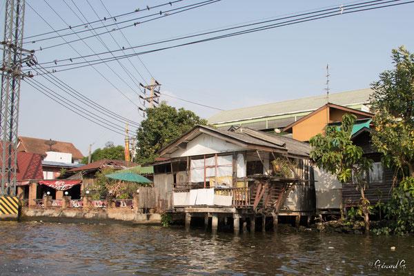 2019  02 - Bangkok , les Klongs  -L10A5184