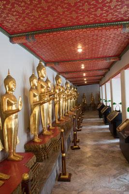 2019  02 - Bangkok , Wat Pho  -L10A5584