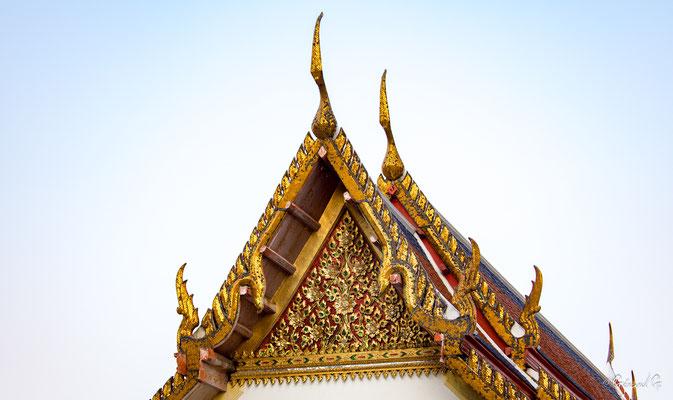 2019  02 - Bangkok , Wat Arun (Temple de l'Aube)  -L10A5294