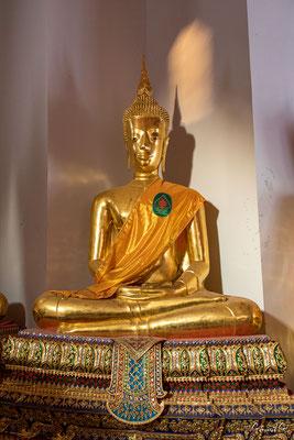2019  02 - Bangkok , Wat Pho  -L10A5589