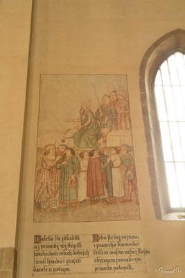Chapelle de Bethléem