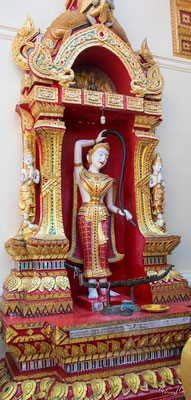 2019  02 - Chiang Mai , Wat Phra That Doi Suthep  -L10A7000