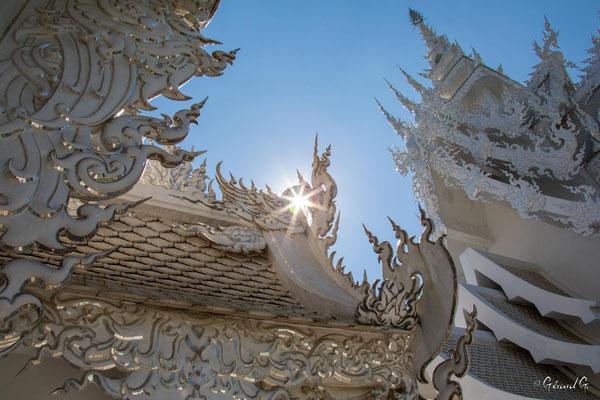 2019  02 - Chiang Rai , Wat Ronglhun (le temple blanc)  -L10A6452