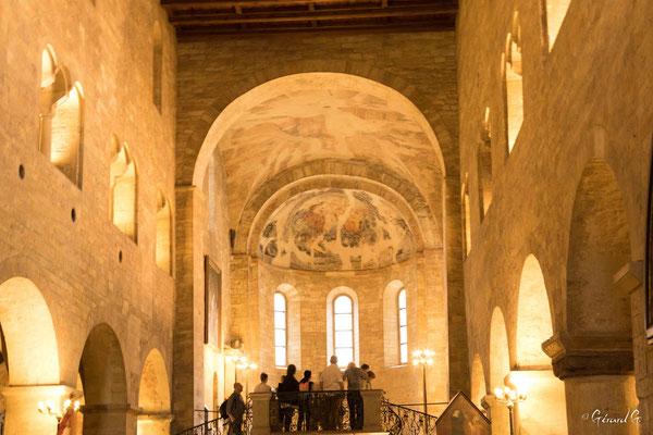 Basilique Saint Georges