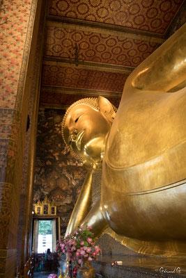 2019  02 - Bangkok , Wat Pho  -L10A5560