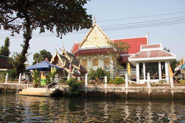2019  02 - Bangkok , les Klongs  -L10A5196