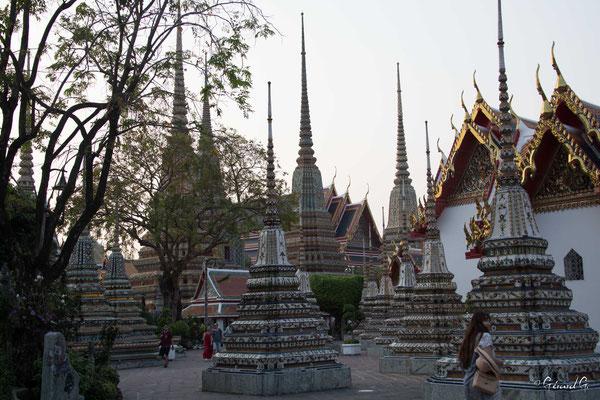 2019  02 - Bangkok , Wat Pho  -L10A5601