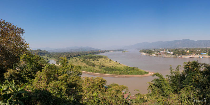 2019  02 -  Triangle d'or, le Mekong  -L10A6709-Panorama