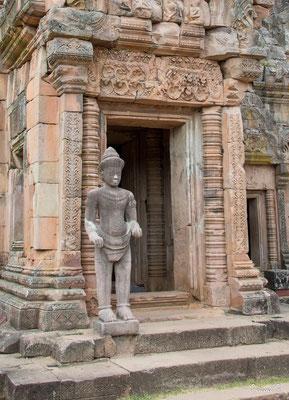 2019  02 - Prakhon Chai, Prasat Phnom Rung   -L10A7566