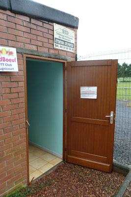 Porte ouverte au VTT BUGNICOURT CLUB