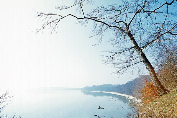 Neuendorf -Lauterbach - Insel Vilm