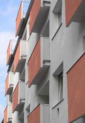 Thermische Sanierung Architektin Lehner