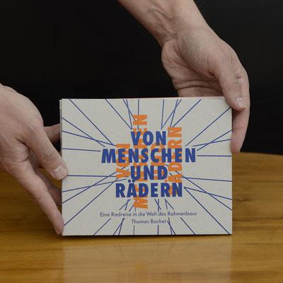 diebeuchermacher_Maxime-Verlag_Thomas Bochet_Röbi Stolz_Von Menschen und Rädern