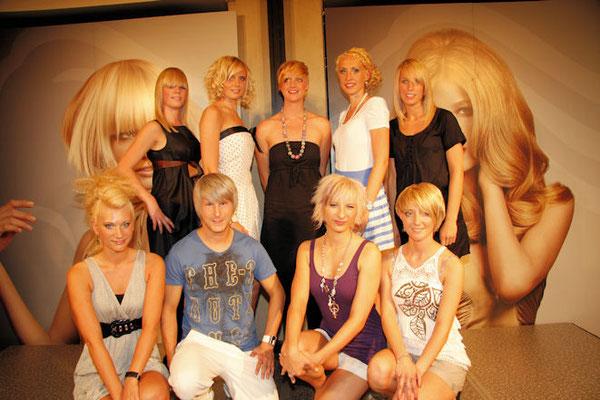 Fachabend der Friseur Innung Köln