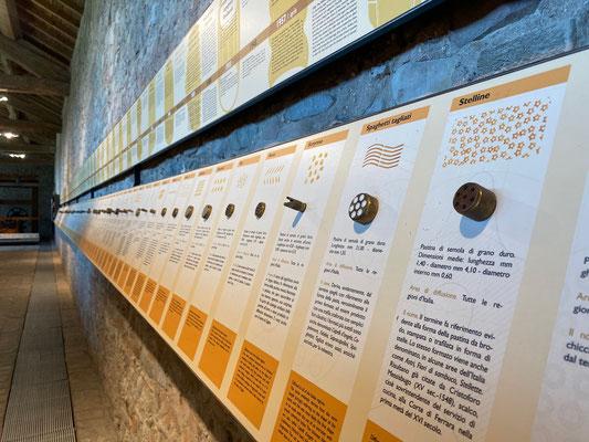 Museo della Pasta