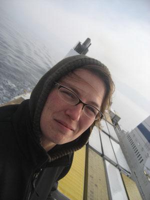 2010 - Unsere erste Überfahrt nach Helsinki