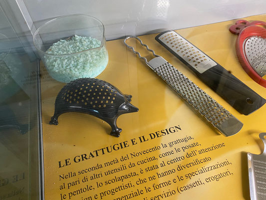 Museo del Parmigiano Reggiano