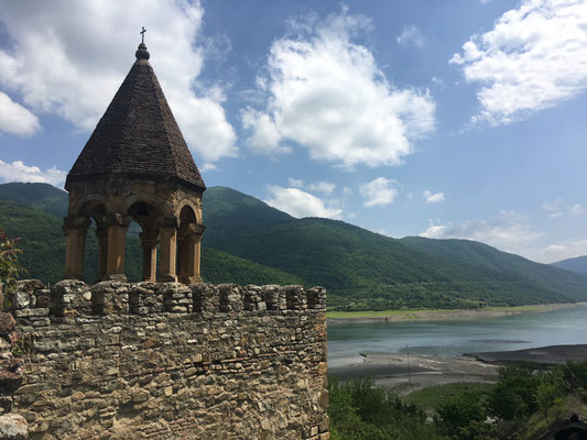 Kloster Ananuri
