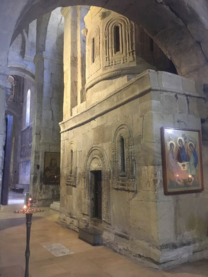 Swetizchoweli-Kathedrale in Mzcheta
