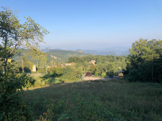 Erholungstag auf Camping Le Fonti