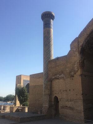Gut-Emir Mausoleum
