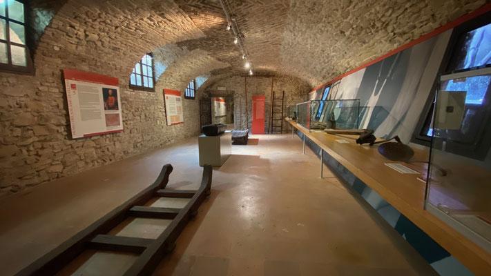 Museo del Salame