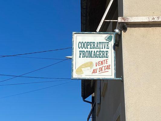 Fromagerie La Ferté