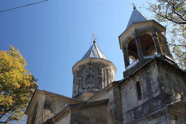 Sankt Giorgi Kirche in Kutaisi