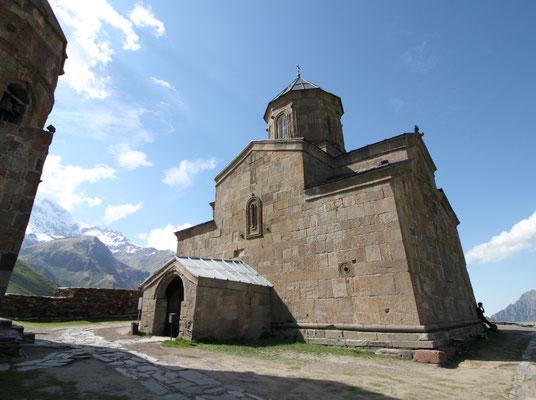 Geregeti Dreifaltigkeitskirche