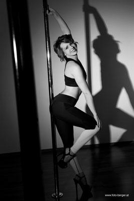Sabrina Herrmann - Foto Margit Berger - Leonding