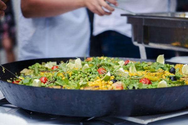 Life-Cooking Eventcatering Löwen