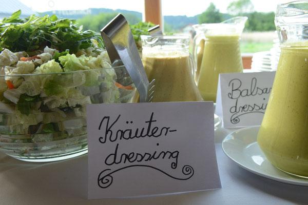 Hochzeitscatering und Catering für Ihren Anlass, Geburtstag, Firmenfeier