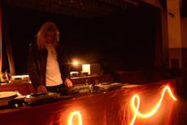 Ihr DJ bei Ihrer Veranstaltung