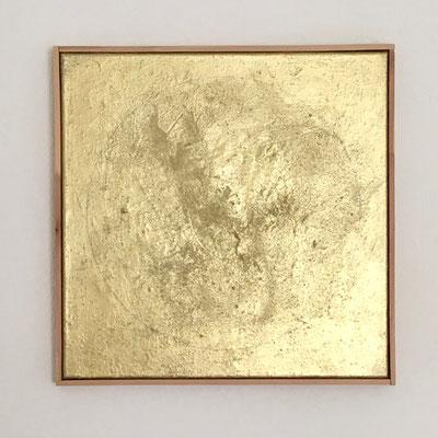 30 x 30 cm on canvas