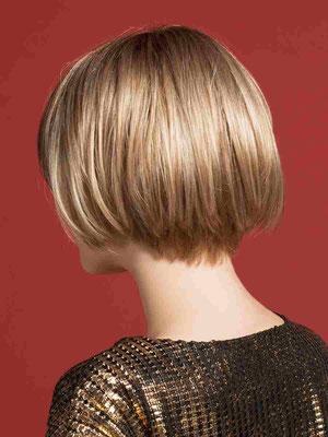Perruque cheveux court Vista