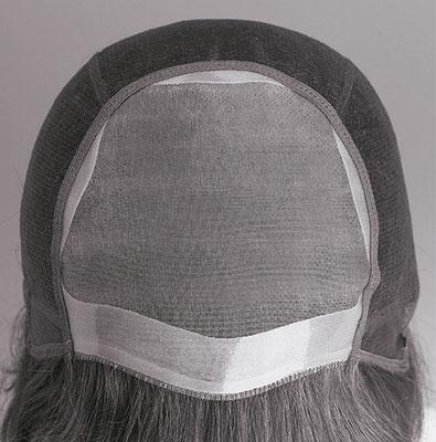 Frame-monofilu-100% -Hlavní, krátké vlasy