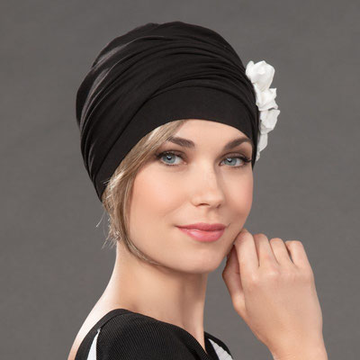 Turban-lulu-black-white