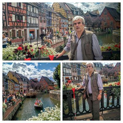 Ausflug am 25.07.2015 nach Colmar_(Elsas)
