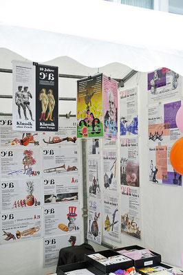 Schwullesbisches Stadtfest – Michael Zachow © 2016