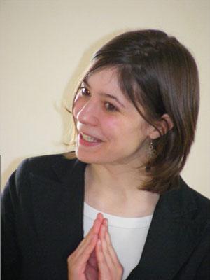 Mathilde BOST