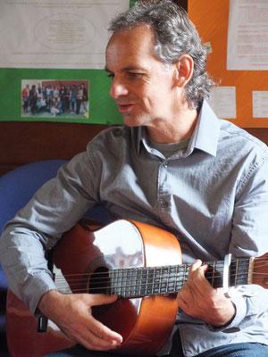 Jacques BOURGAREL