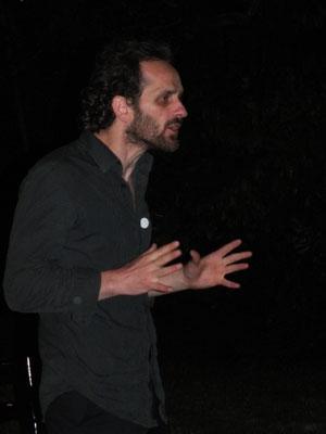 Simon PITAQAJ
