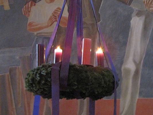 Zweiter Adventsonntag