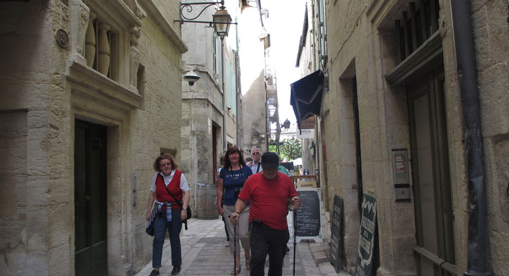 Mittwoch Perigueux, Stadtrundgang (3 von 4)