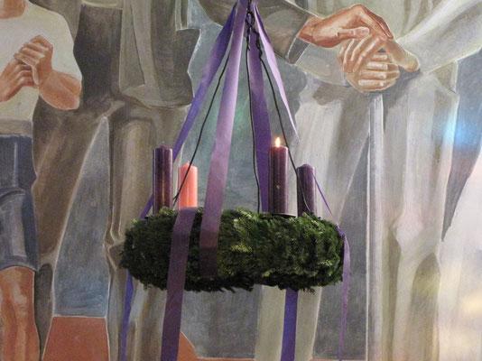 Erster Adventsonntag