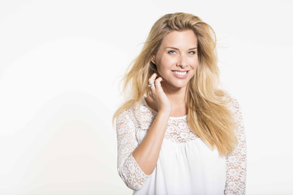 Monika Erb - Kampagne Swisstransplant - photo: Remo Neuhaus