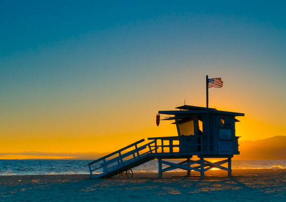 Sunset L.A.