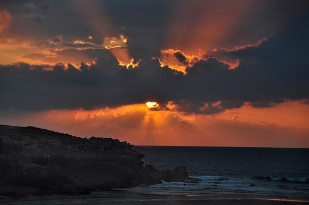 Sunset, Ericeira